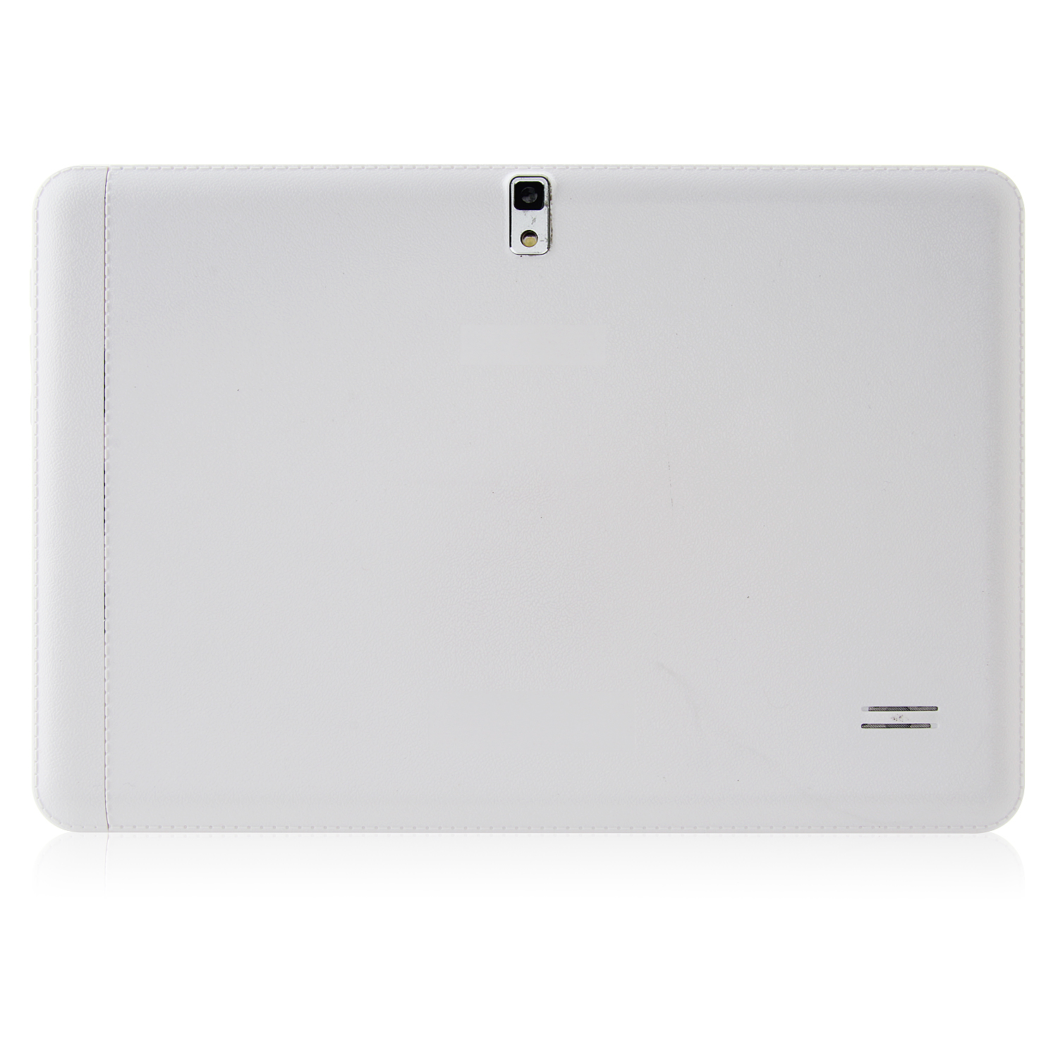 N9106 3G Tablet PC 10.1 Inch Dual Core MTK6572W Android 4.4 8GB WCDMA White
