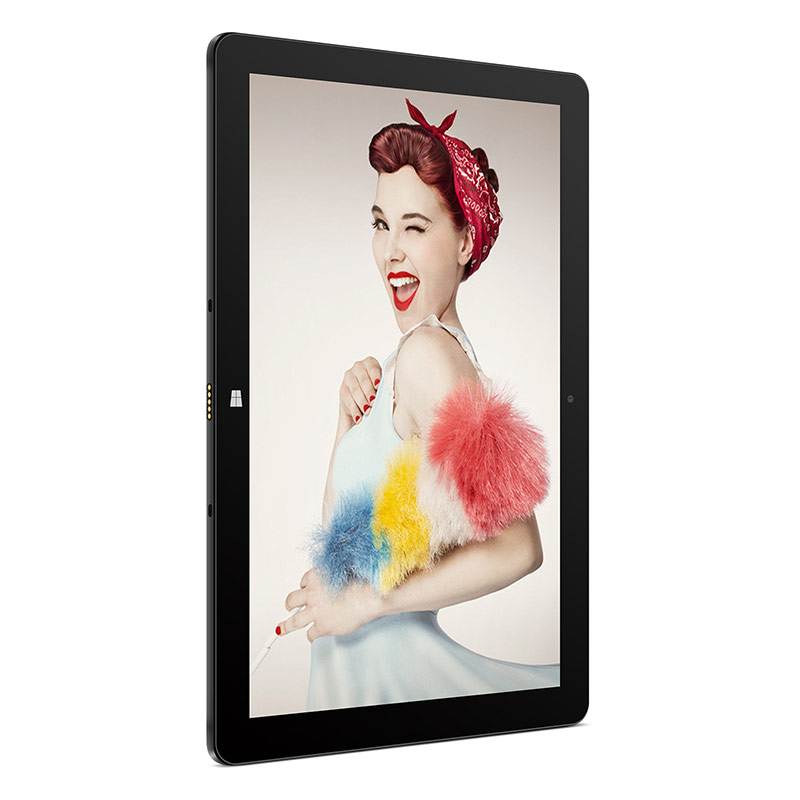 "Teclast X16HD Tablet PC Dual Boot Z3736F Quad Core 10.6"" Retina 2GB 64GB WIFI Black"