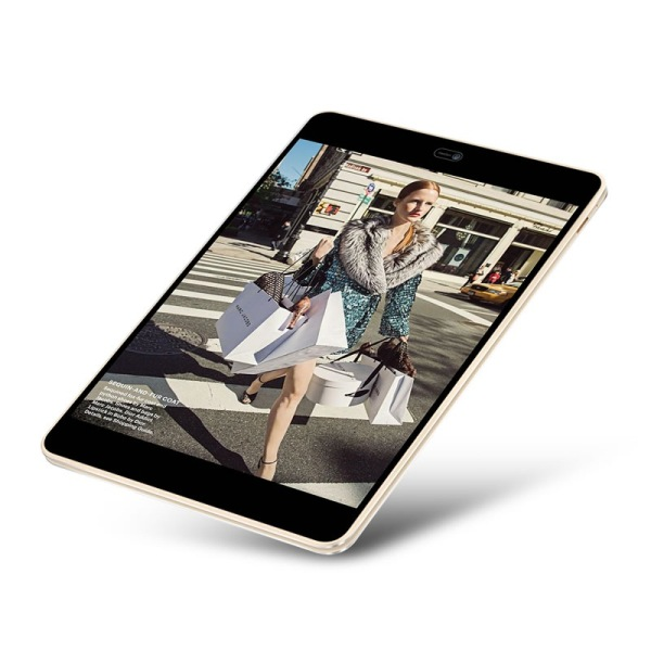 "Teclast A88hd Tablet PC RK3188 Quad core 7.9"" IPS Android 4.4 HDMI WiFi 1GB 16GB Gold"