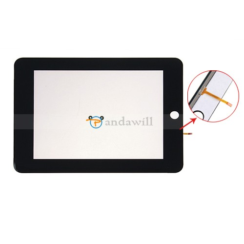 Original A8 Pad(sku9294,9295,9373) Touch Screen