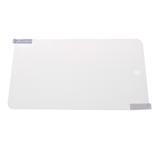 7 inch Mirror Screen Protector For EKEN M009 M010 M009S M010S Tablet PC