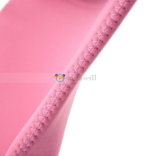 "Protective Double-face Sleeve Bag Pouch for 7"" Tablet PC Pink Color"