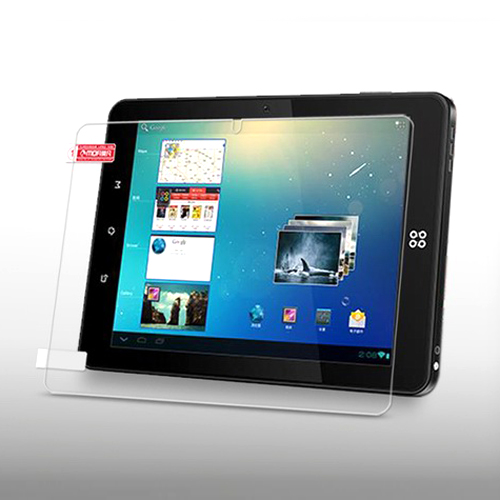 9.7 Inch Mirror Screen Protector For Tablet PC iPad Ten3 VI40