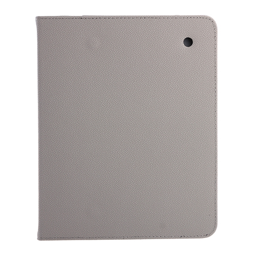 Gray Stand Folio Leather Case Cover Bag For PIPO M1 9.7 Inch Tablet PC
