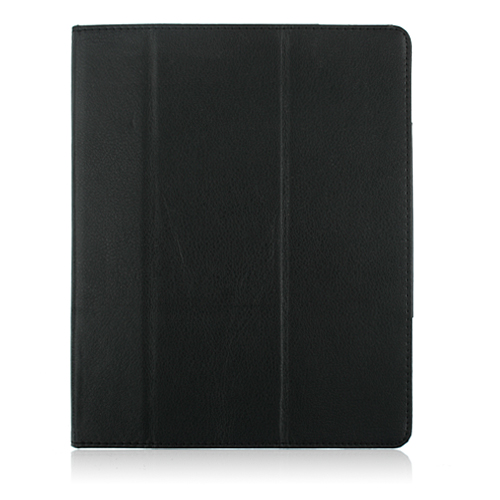 Black Stand Folio Soft Leather Case Cover Bag For PIPO M1 iPad 9.7 Inch Tablet PC