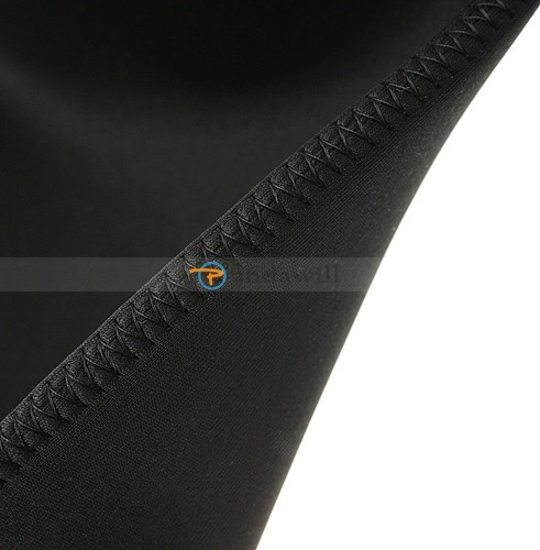 "Protective Double-face Sleeve Bag Pouch for 10"" Tablet PC Black"