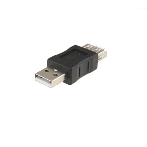 Male USB to Female USB Adapter