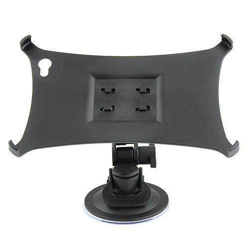 Car Vehicle Rotatable Mount Suction Holder Stand for Samsung Galaxy Tab P1000