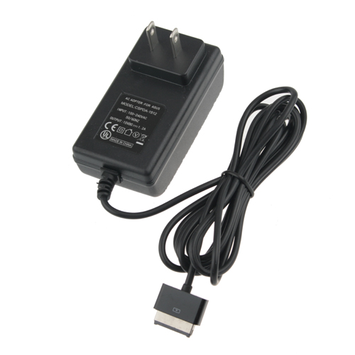 AC100-240V Power Adapter for Asus Eee Pad TF101
