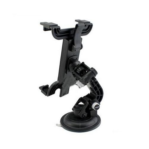 Multi-direction Universal Car Windshield Desk Top Mount Bracket Holder for iPad Tablet 7~10 Inch