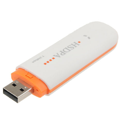 Unlocked 1901F-3 HSDPA GPRS WCDMA 3G Wireless USB Modem Dongle