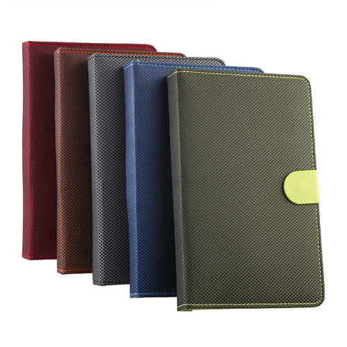 Colorful Leather Stand Case Mini USB Keyboard for 7 Inch Tablet PC 5 Colors Selectable