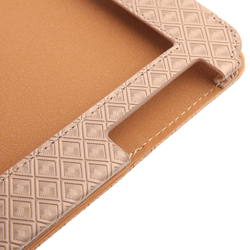 10.1 inch Universal Leather Protective Stand Case for Tablet PC  6 Color