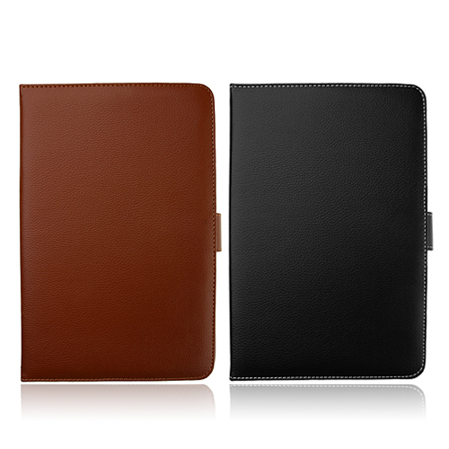 Universal Leather Case Stand Cover for 9 Inch Tablet PC