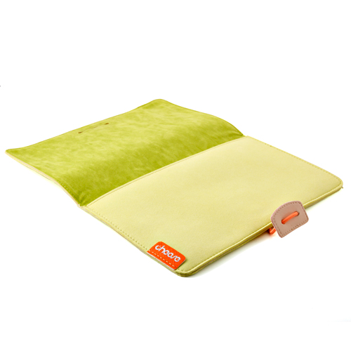 Cheese Protective Case Soft Bag for 7 Inch Tablet PC