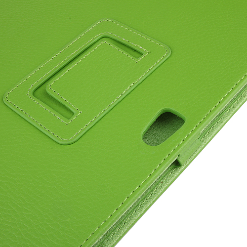 10.1'' Quality Protective Stand Case with Magnet Closure for Samsung P7510 Tablet PC