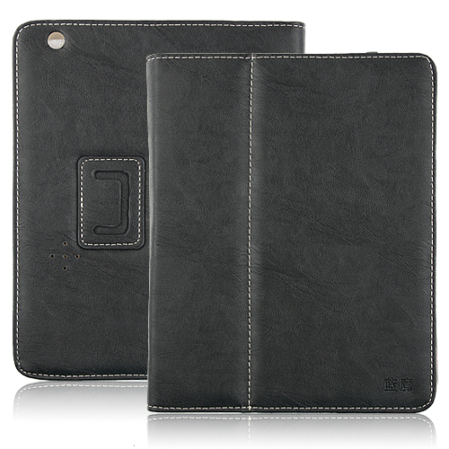 Magnetic Closure PU Leather Protective Case for Ramos W25HD Tablet PC