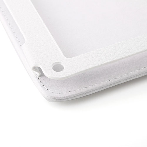 Stand Leather Case for 9 inch Tablet PC