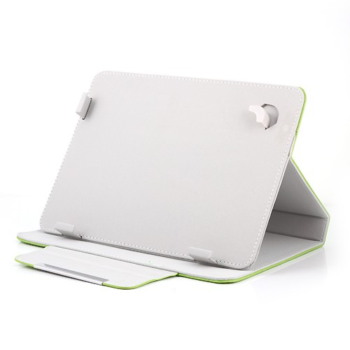 Protective Leather Stand Case Cover for 9.7 inch Tablet PC