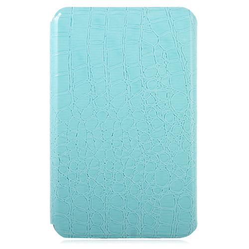 Universal Alligator Pattern Leather Case for 7 Inch Tablet PC