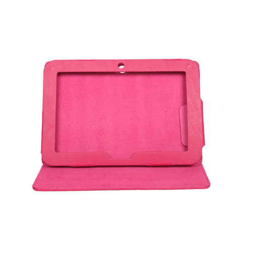 Portable Protective PU Leather Stand Case Cover for Lenovo IdeaPad A2109  2 Color
