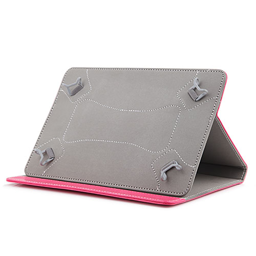 New Universal Flexible 10.1 inch Tablet PC Leather Case Protector Cover 3 Colors