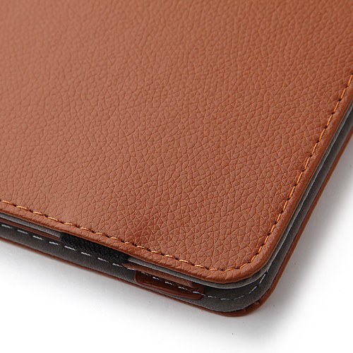 Universal Leather Stand Case Cover for 9Inch Tablet PC 4-color