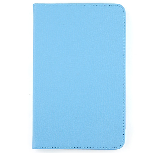 Protective Leather Stand Case for Lenovo A1000 Tablet PC 4-color