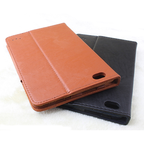 PU Leather Stand Case for PIPO U6 Tablet PC 2-color