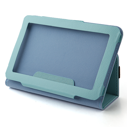 Universal Protective Leather Case Stand Cover for 8 Inch Tablet PC