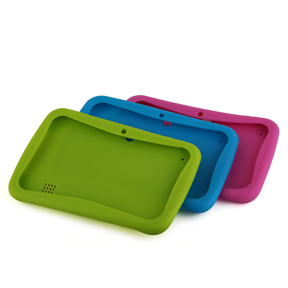 Original Protective Case Silicon Case for Child Tablet