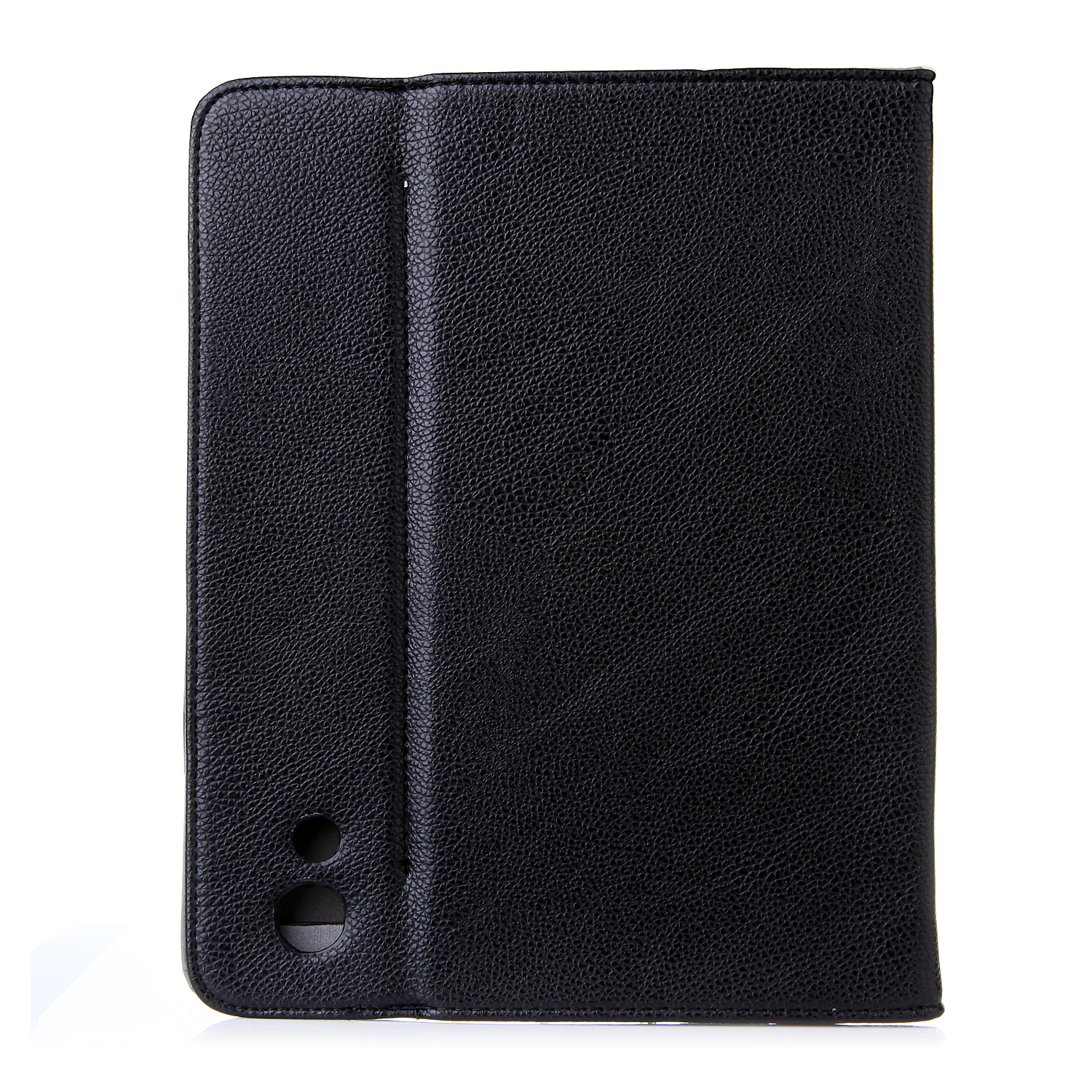 Fashion Leather Protective Flip Cover Case For PIPO P1Tablet Black