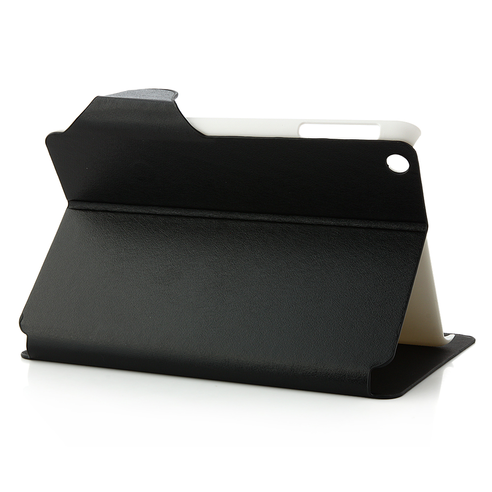 Original Silk Printing Flip Stand Leather Case Cover for FNF ifive mini 3 Tablet PC