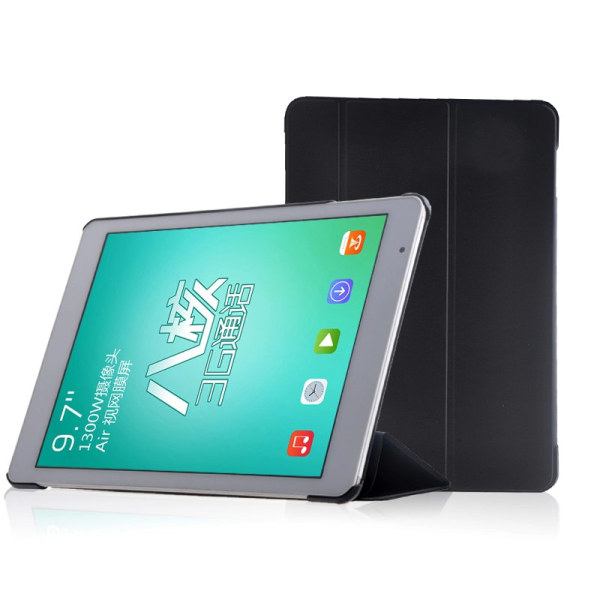 High Quality PU Leather Case for Teclast X98 Air/P98 3G/X98 AIR 3G/X98 AIR 3G II Black
