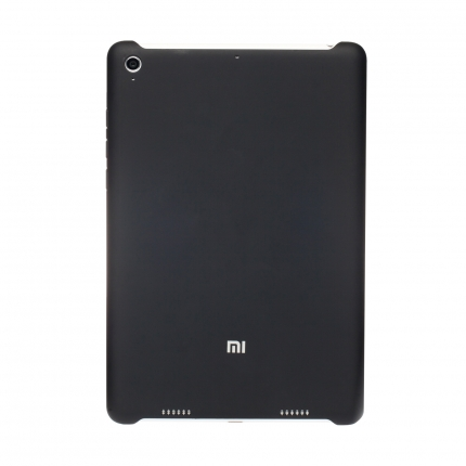 Original Primary Color Protective Case Shell for XIAOMI Tablet PC Black