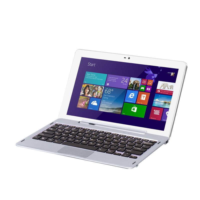 VOYO WinPad A15 Luxury Tablet PC Intel Z3775 Quad Core 11.6 Inch Win8 OS IPS 4GB 64GB