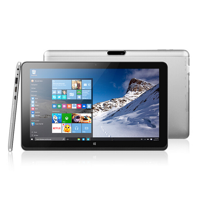 VOYO WinPad A15HD Tablet PC Dual Boot Intel Z3735 Quad Core 11.6 Inch IPS 2GB 64GB