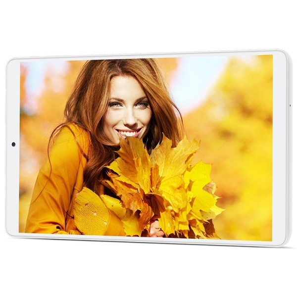 "Teclast X80h Tablet PC Intel Z3735 Quad Core 8.0"" Windows 8.1 HD IPS 2GB 32GB Silver"