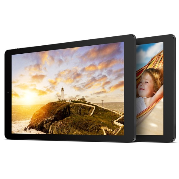 Teclast X10HD 3G Dual Boot Tablet PC 10.1 Inch 2GB 64GB Intel Z3736 Retina Screen Black