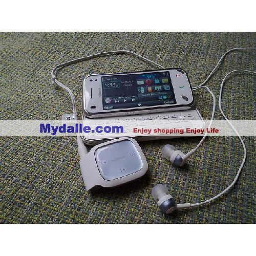 BH-214 bluetooth stereo headset For NOKIA