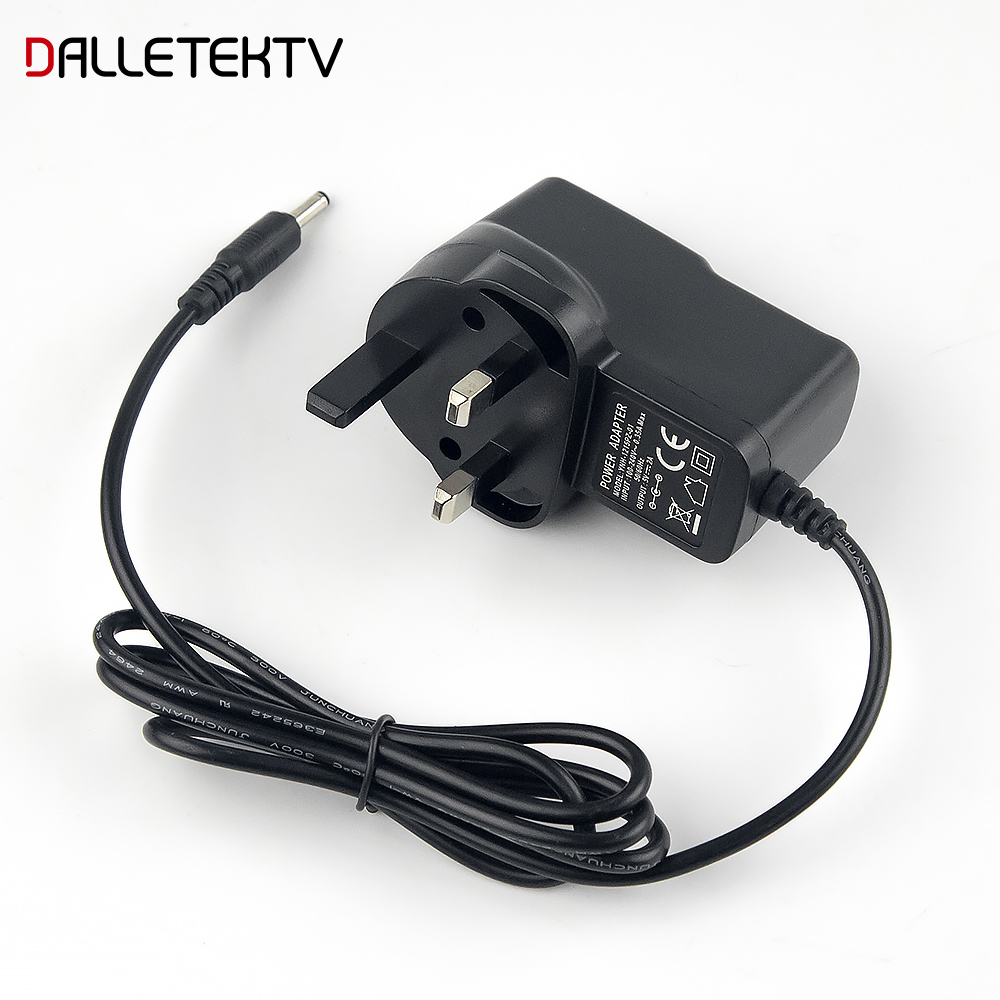 DC power Adapter 5V 2A Interface 3.5mm*1.35mm for Andorid box