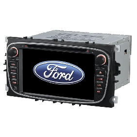 6.5 inch Car autoradio gps navigation system player Special Car dvd for Ford Mondeo,Focus,C-MAX, S-MAX (2007-2011)