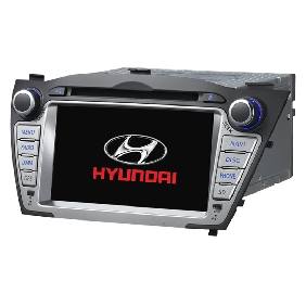7 inch Car autoradio gps navigation system player Car dvd for Hyundai IX35 car in dvd 4GB TF card free Map inside