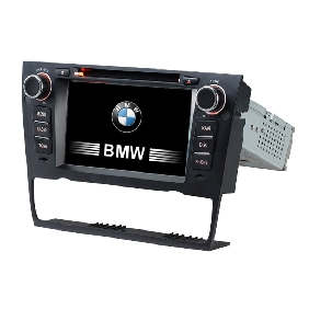 7 inch Car autoradio gps navigation system player Special Car dvd for BMW E90/91/92/93