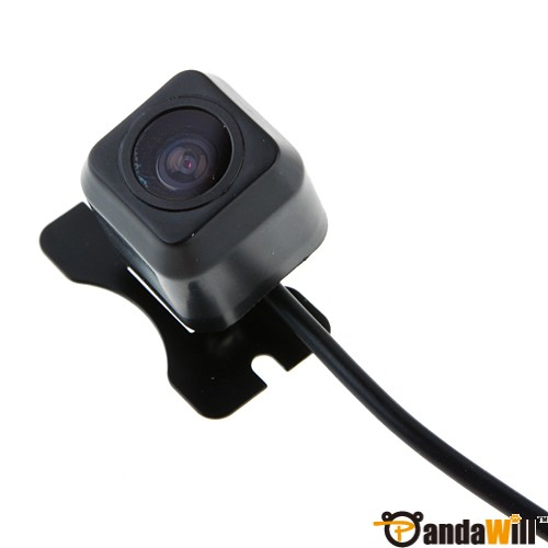 Waterproof Color CMD Car Rear View Reverse Backup Camera E313 hot deal