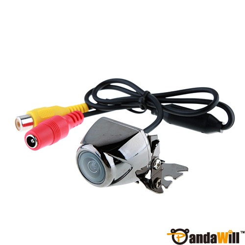 Waterproof Color CMOS/CCD Car Rear View Reverse Backup Camera E363 Fast shipping