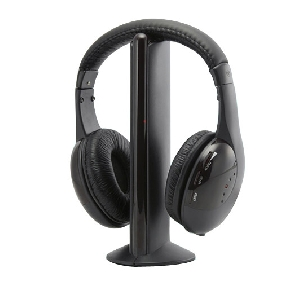 Studio Sonic Wireless Headphones