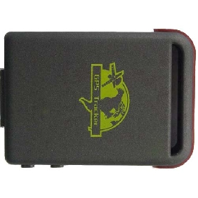 Quad Band Personal GPS Tracker