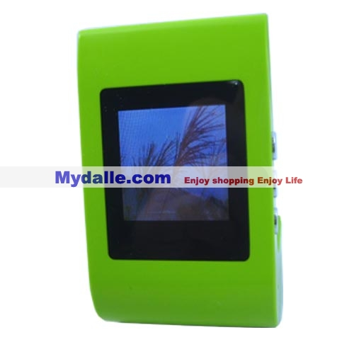 Mini Digital Picture Frames